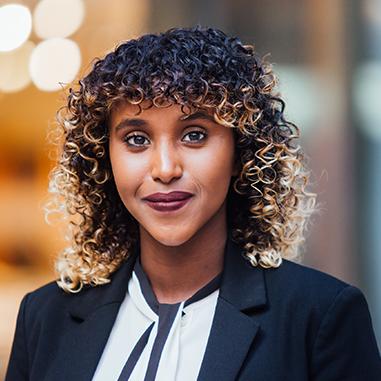 Alia M. Abdi