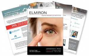 free elmiron info packet